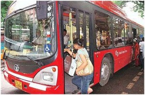 DTC Now Equipped With GPS