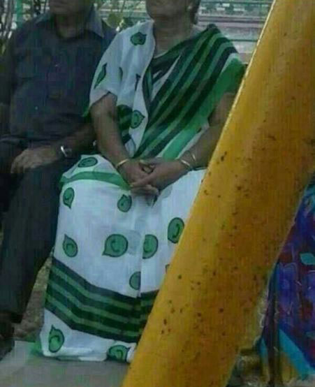 Whatsapp Saree