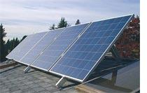 Delhi Metro Solar Power